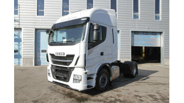 Stralis AS440S42 TP RR