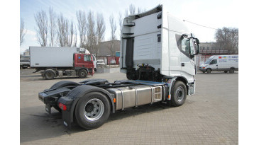 Stralis AS440S42 TP RR Фото #3