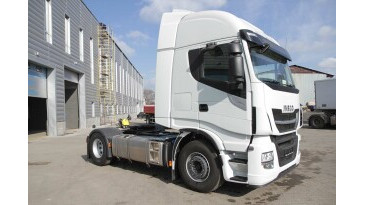 Stralis AS440S42 TP RR Фото #5