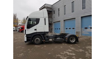 STRALIS AS440S46 T/P Фото #2