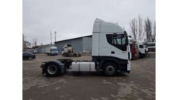 STRALIS AS440S46 T/P Фото #6